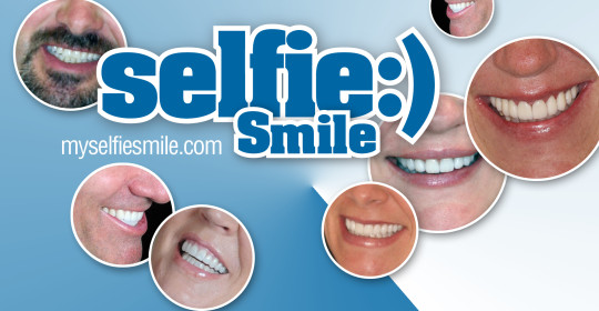 "Join us for our new monthly contest  we are calling ""Selfie Smile."